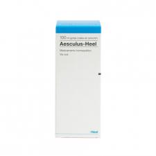 Aesculus-Heel 100 ml gotas