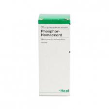 Phosphor-Homaccord 30 ml gotas