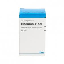 Rheuma-Heel 50 comprimidos