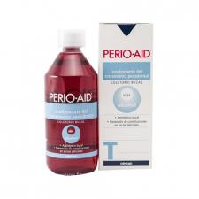 Perio Aid Tratamiento Colutorio 500 ml.