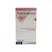 Feminabiane Confort Urinario 14 Capsulas Pileje
