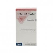 Feminabiane Concepcion 28 Comprimidos Pileje