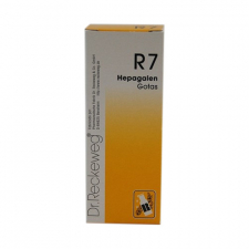 R-7 Gotas 50Ml Dr Reckeweg