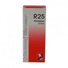 R-25Gotas 22 Ml Dr. Reckeweg