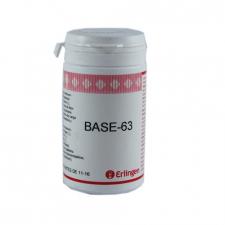 Base-63 60 Comprimidos Erlingen