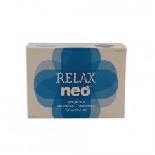 Relax Neo 30 Cápsulas Neovital