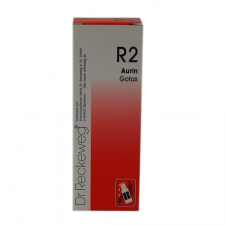 R-2 Gotas 50Ml Dr. Reckeweg