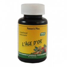 L'Age D'Or 90 Comprimidos Nature'S Plus