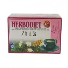Herbodiet 20 Bolsitas Nova Diet