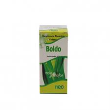 Boldo Microgranulos 45 Capsulas Neovital