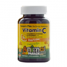 Animal Parade Vit C .90 Comprimidos Nature'S Plu