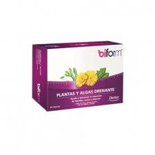 Plantas Y Algas Biform 60 Capsulas Dietisa