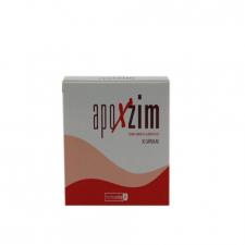 Apoxzim(Inmunodase) 30 Capsulas Herbovita