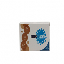Zinc-Niquel-Cobalto Neoflash 30 Compr. Neovital
