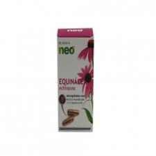 Echinacea 45 Cápsulas Neovital