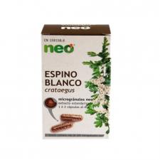 Espino Blanco 45 Capsulas Neovital