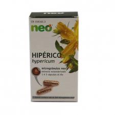 Hiperico 45 Capsulas Neovital