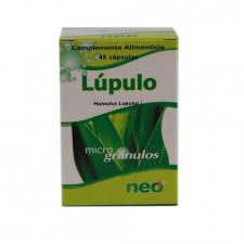 Lupulo 45 Cápsulas Neovital