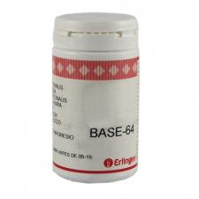 Base 64 60Comprimidos Erlingen
