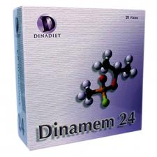 Dinamem 24 20 Viales Dinadiet