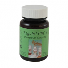 Regubel Cdc-2 60 Comprimidos Bellsola