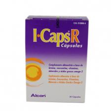 Icaps R 30 Caps