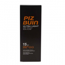 Piz Buin Fps -15 Ultra Light Dry Touch Proteccio