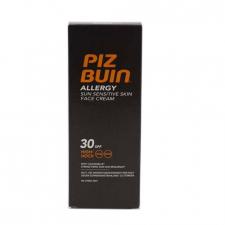 Piz Buin Allergy Fps - 30 Proteccion Alta Crema
