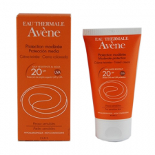 Avene Crema Proteccion Total 20B-20A 50 Ml Color