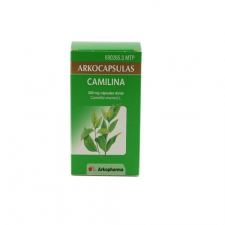 Arkocápsulas Camilina 100 Cápsulas