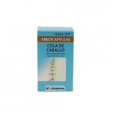 Arkocapsulas Cola Caballo 100 Cápsulas