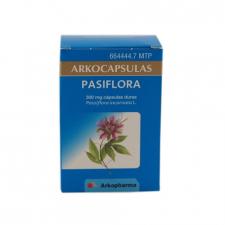 Arkocápsulas Pasiflora 84 Cápsulas