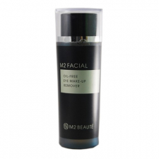 M2 Facial Eye Make Up Remover 150 ml.