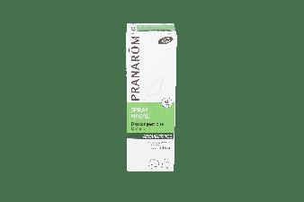 Pranarom Aromaforce Bio Spray Nasal 15Ml 2096