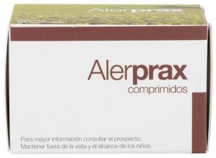 Alerprax 100 Comprimidos Praxis - Farmacia Ribera