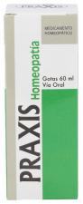 Sanguinariaprax Gotas 60 Ml - Farmacia Ribera