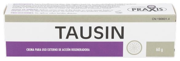 Praxis Tausin Crema 60 Gr.