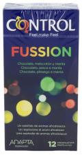 Preservativos Control Sex Senses Fussion 12 U - Farmacia Ribera