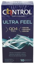 Preservativos Control Ultra Feel 10 U - Farmacia Ribera