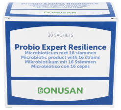 Probio Expert Resilience 30 Sbrs. - Bonusan