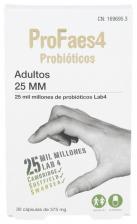 Profaes4 Adultos 25Mm 30 Cap - Varios