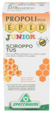 Propoli Epid Junior Tus 100 Ml Specchiasol