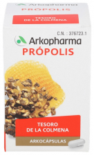 Propolis Arkocapsulas 100 Cápsulas