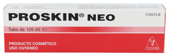 Proskin Neo Crema 125 Ml