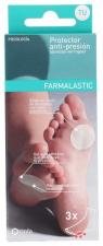 Protector Anti-Presion Durezas Farmalastic T Uni - Cinfa