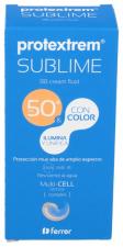 Protextrem Suncare Fps 50+ Sublime Bb Cream Flui