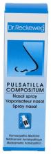 Pulsatilla Compositum Spray Nasal Dr Reckeweg