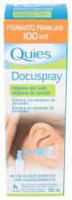 Quies Docuspray Spray Auric. 100 Ml. - Varios