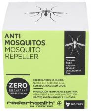 Radarhealth Antimosquitos Hogar Rh-102 - Farmacia Ribera