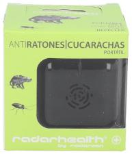 Radarhealth Antiratones Y Cucaracha Rh-105 - Farmacia Ribera